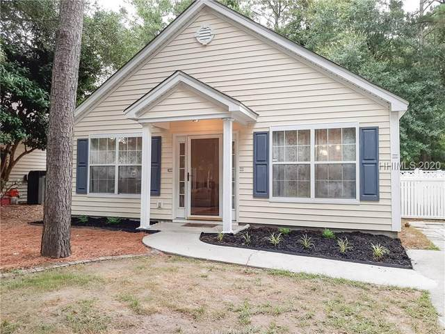 549 Mill Street, Bluffton, SC 29910 (MLS #404228) :: The Sheri Nixon Team