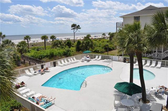 4 N Forest Beach Drive #338, Hilton Head Island, SC 29928 (MLS #404236) :: Southern Lifestyle Properties