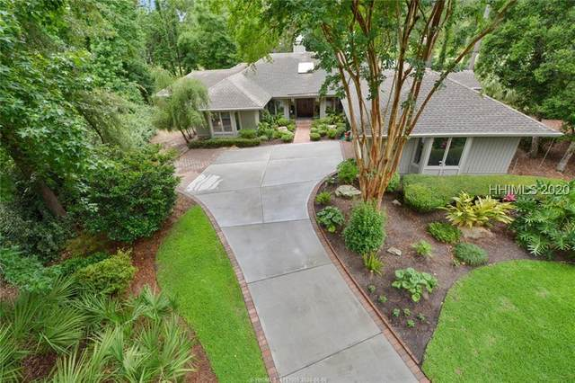 3 Pheasant Run Court, Hilton Head Island, SC 29926 (MLS #404249) :: Southern Lifestyle Properties