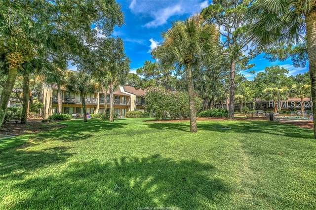 37 S Forest Beach Drive #24, Hilton Head Island, SC 29928 (MLS #404300) :: Judy Flanagan