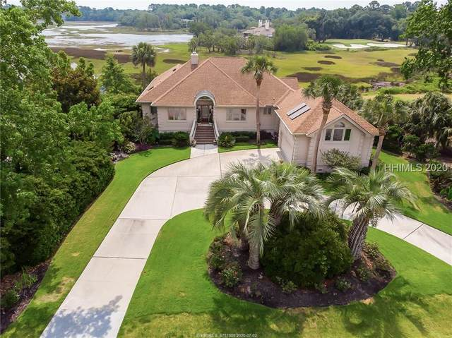 294 Seabrook Drive, Hilton Head Island, SC 29926 (MLS #404317) :: The Alliance Group Realty
