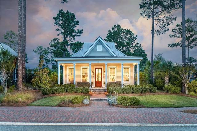 65 Red Knot Road, Bluffton, SC 29910 (MLS #404338) :: Southern Lifestyle Properties