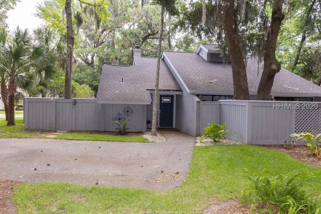 26 Stable Gate Road, Hilton Head Island, SC 29926 (MLS #404354) :: The Coastal Living Team