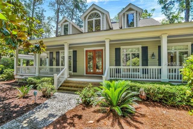3 Tabby Point Lane, Okatie, SC 29909 (MLS #404376) :: Southern Lifestyle Properties