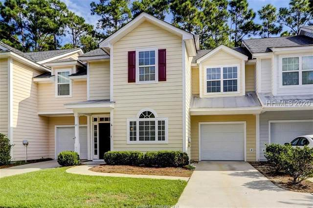 43 Bluehaw Court, Bluffton, SC 29910 (MLS #404425) :: The Coastal Living Team