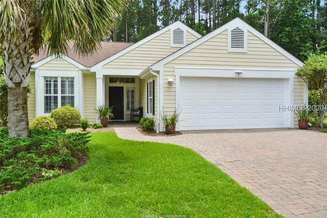 3 Argent Court, Bluffton, SC 29909 (MLS #404426) :: Collins Group Realty