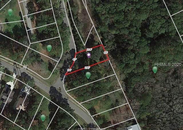 12 Percheron Lane, Hilton Head Island, SC 29926 (MLS #404461) :: Southern Lifestyle Properties