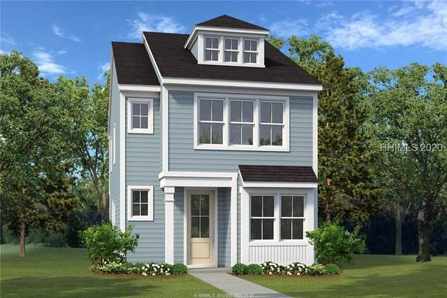 120 Garden Row S, Hardeeville, SC 29927 (MLS #404477) :: Hilton Head Dot Real Estate
