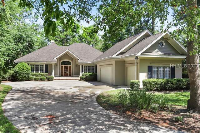 22 Timber Marsh Lane, Hilton Head Island, SC 29926 (MLS #404514) :: Coastal Realty Group