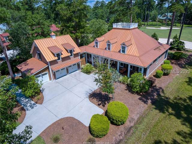 42 Rice Mill Road, Okatie, SC 29909 (MLS #404516) :: The Alliance Group Realty