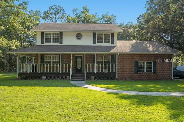 327 Wellington Loop, Ridgeland, SC 29936 (MLS #404584) :: The Sheri Nixon Team