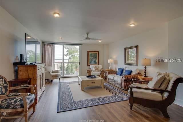 147 Lighthouse Road #683, Hilton Head Island, SC 29928 (MLS #404649) :: Southern Lifestyle Properties