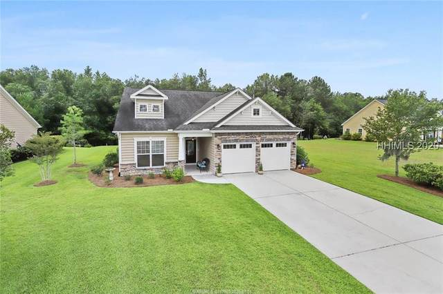 910 Wiregrass Way, Hardeeville, SC 29927 (MLS #404673) :: Coastal Realty Group