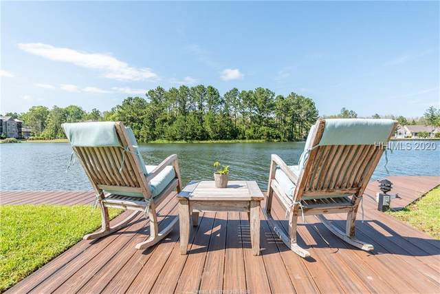 34 Waterview Court, Bluffton, SC 29910 (MLS #404693) :: Beth Drake REALTOR®