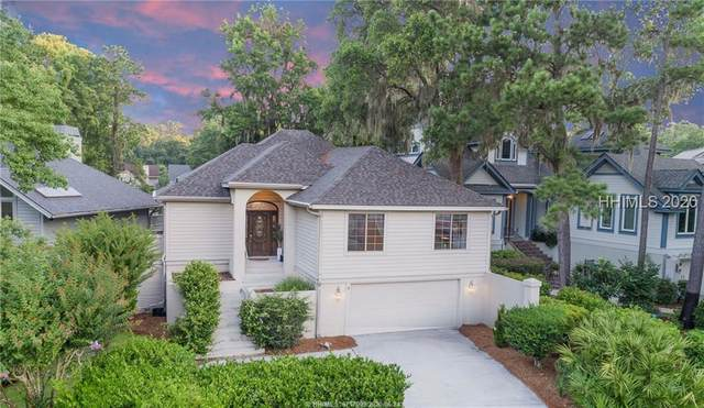31 Shell Ring Road, Hilton Head Island, SC 29928 (MLS #404750) :: The Alliance Group Realty