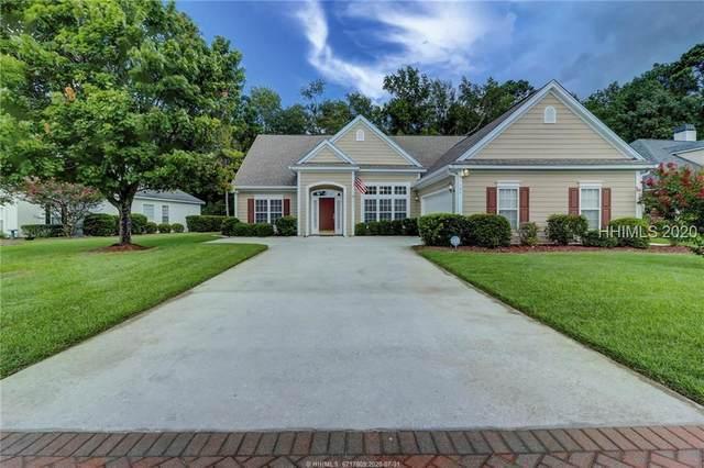 154 Oak Forest Road, Bluffton, SC 29910 (MLS #404757) :: Hilton Head Dot Real Estate