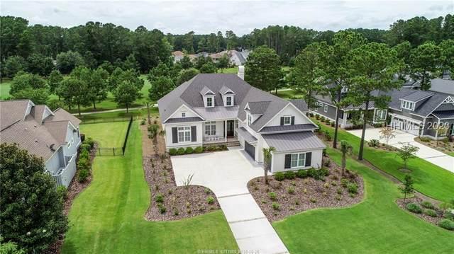 25 Sherbrooke Avenue, Bluffton, SC 29910 (MLS #404760) :: Hilton Head Dot Real Estate