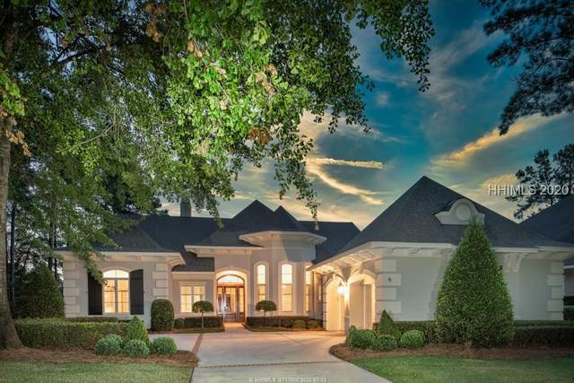 35 Clifton Drive, Bluffton, SC 29909 (MLS #404864) :: Southern Lifestyle Properties