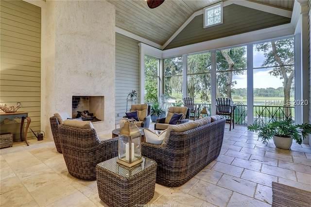 38 Whitehall Drive, Bluffton, SC 29910 (MLS #404884) :: Hilton Head Dot Real Estate