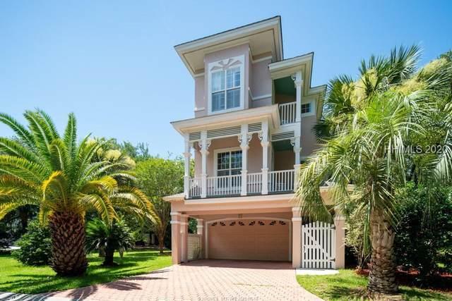 91 Bermuda Pointe Circle, Hilton Head Island, SC 29926 (MLS #404962) :: Southern Lifestyle Properties