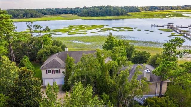 884 Broadview Drive, Ridgeland, SC 29936 (MLS #404974) :: Coastal Realty Group
