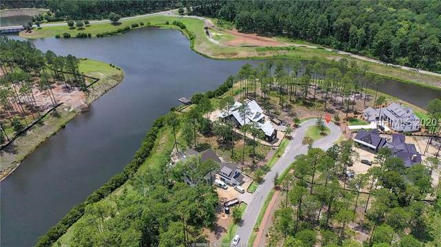372 Waterfowl Road, Bluffton, SC 29910 (MLS #405004) :: Beth Drake REALTOR®