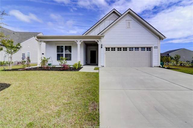 81 Heathrow Avenue, Bluffton, SC 29910 (MLS #405009) :: The Alliance Group Realty