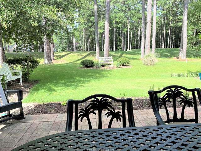 45 Lacebark Lane, Bluffton, SC 29909 (MLS #405014) :: Hilton Head Dot Real Estate