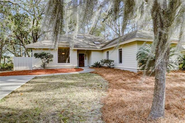 1 Golden Hind Drive, Hilton Head Island, SC 29926 (MLS #405017) :: Hilton Head Dot Real Estate