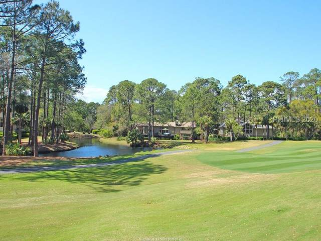 22 Long Brow Road, Hilton Head Island, SC 29928 (MLS #405097) :: Hilton Head Dot Real Estate