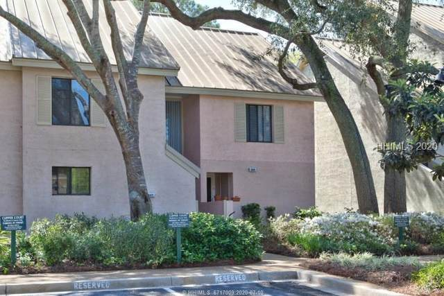 135 Lighthouse Road #806, Hilton Head Island, SC 29928 (MLS #405101) :: Schembra Real Estate Group