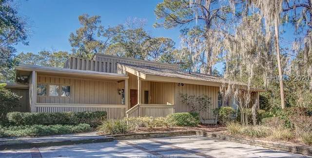 2 Ruddy Turnstone Road, Hilton Head Island, SC 29928 (MLS #405111) :: Southern Lifestyle Properties