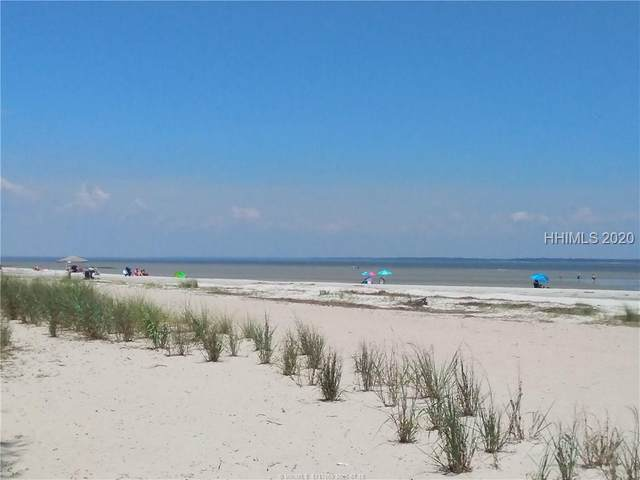 239 Beach City Road #1119, Hilton Head Island, SC 29926 (MLS #405139) :: Schembra Real Estate Group