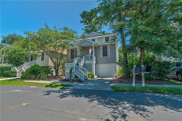 23 Bellhaven Way, Hilton Head Island, SC 29928 (MLS #405151) :: Schembra Real Estate Group
