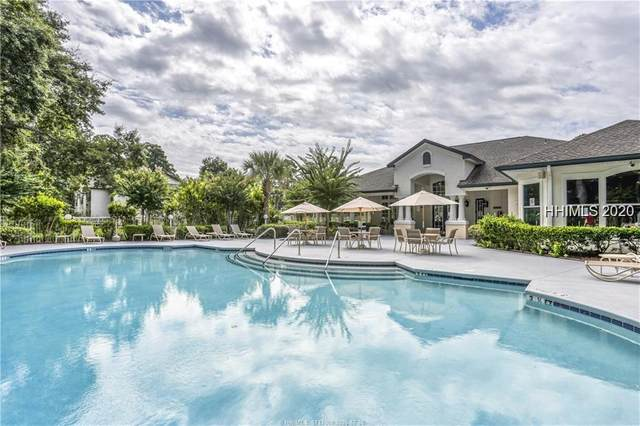 897 Fording Island Road #811, Bluffton, SC 29910 (MLS #405162) :: The Alliance Group Realty