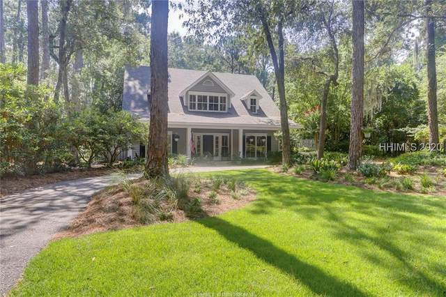 42 Crooked Pond Drive, Hilton Head Island, SC 29926 (MLS #405194) :: The Alliance Group Realty