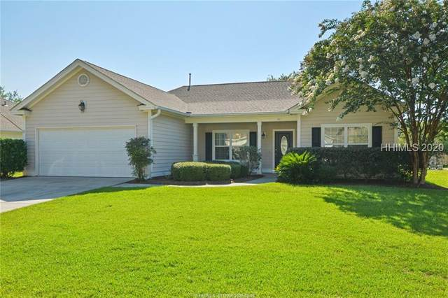 211 Station Pkwy, Bluffton, SC 29910 (MLS #405207) :: Southern Lifestyle Properties