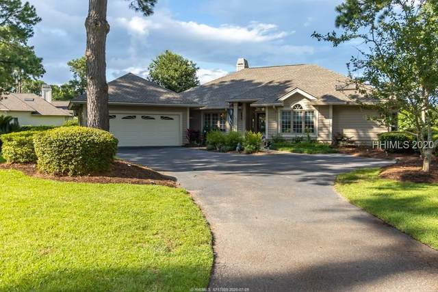 10 Ellenita Drive, Hilton Head Island, SC 29926 (MLS #405237) :: The Alliance Group Realty