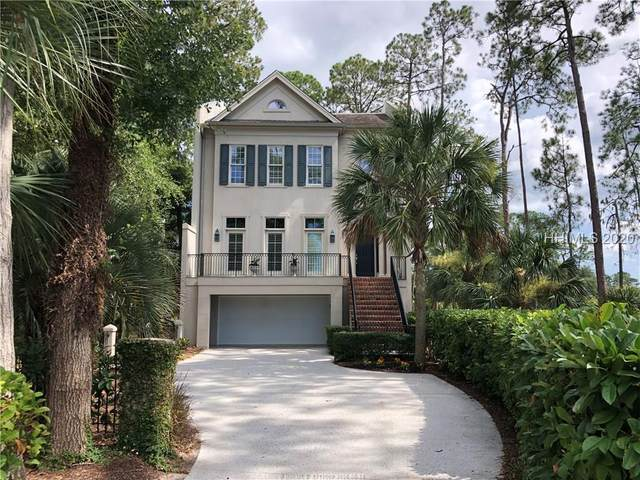 37 Wexford On The Green, Hilton Head Island, SC 29928 (MLS #405276) :: Judy Flanagan
