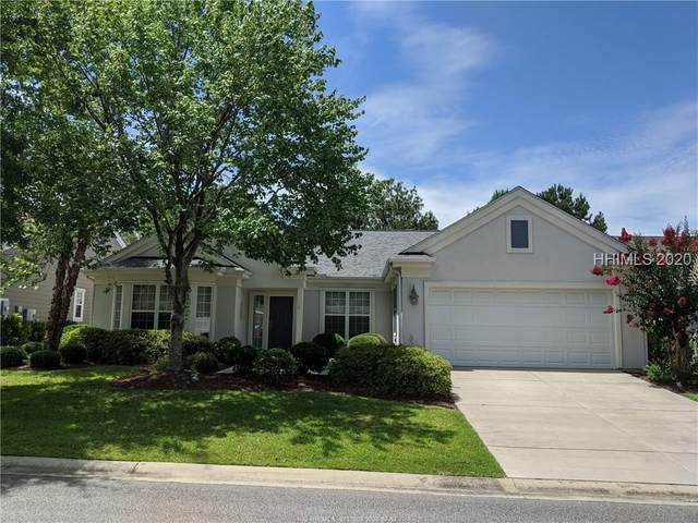 30 Concession Oak Drive, Bluffton, SC 29909 (MLS #405280) :: Southern Lifestyle Properties