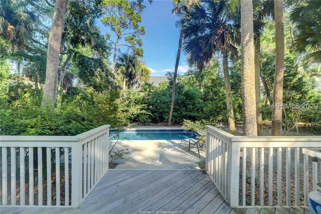 144 Mooring Buoy, Hilton Head Island, SC 29928 (MLS #405286) :: The Alliance Group Realty