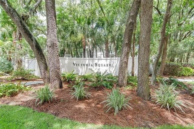 30 Victoria Square Drive, Hilton Head Island, SC 29926 (MLS #405287) :: Hilton Head Dot Real Estate