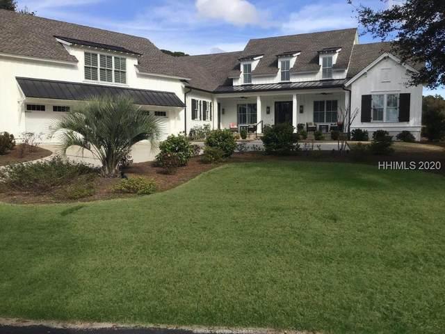 7 Somerset Point, Bluffton, SC 29910 (MLS #405346) :: Hilton Head Dot Real Estate