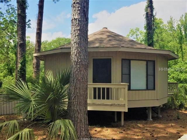 39 Night Heron Lane, Hilton Head Island, SC 29928 (MLS #405365) :: Southern Lifestyle Properties