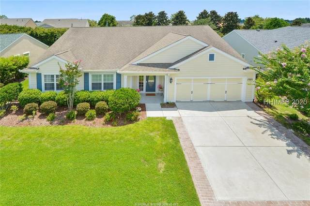 42 Raven Glass Lane, Bluffton, SC 29909 (MLS #405376) :: Southern Lifestyle Properties