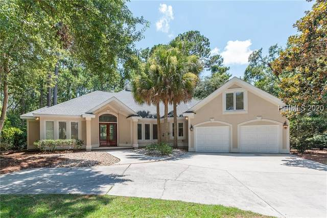 27 Lancaster Place, Hilton Head Island, SC 29926 (MLS #405432) :: The Alliance Group Realty