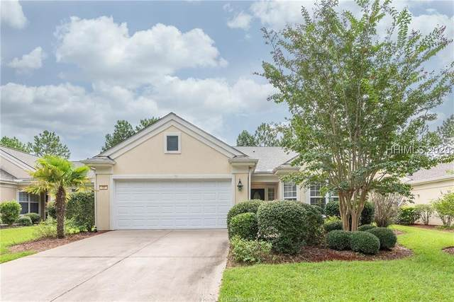 37 Southern Red Road, Bluffton, SC 29909 (MLS #405460) :: Southern Lifestyle Properties