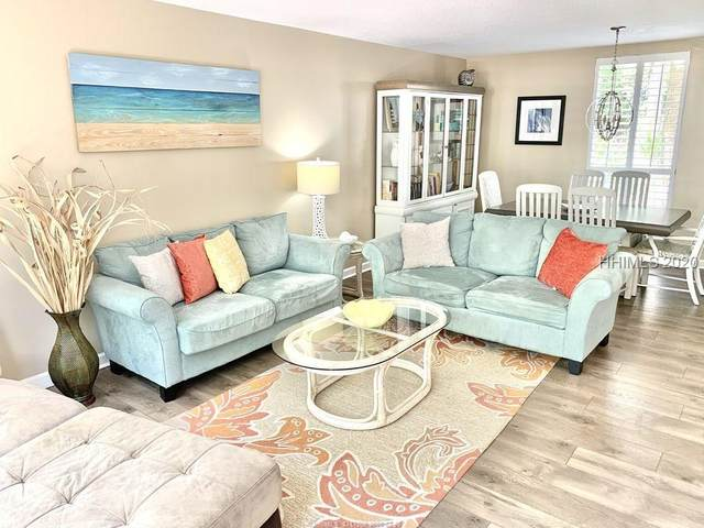 42 S Forest Beach Drive #3236, Hilton Head Island, SC 29928 (MLS #405492) :: Judy Flanagan