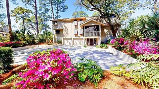 176 Mooring Buoy, Hilton Head Island, SC 29928 (MLS #405493) :: Schembra Real Estate Group