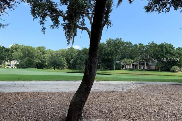 5 Middleton Gardens Place, Bluffton, SC 29910 (MLS #405554) :: The Alliance Group Realty